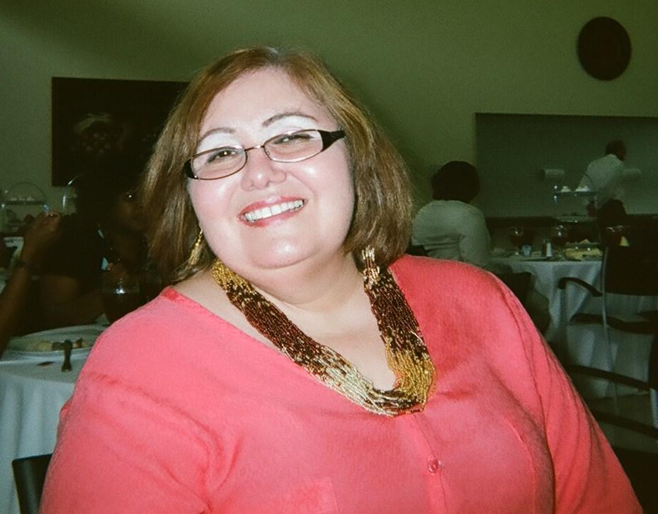Patricia Keaton