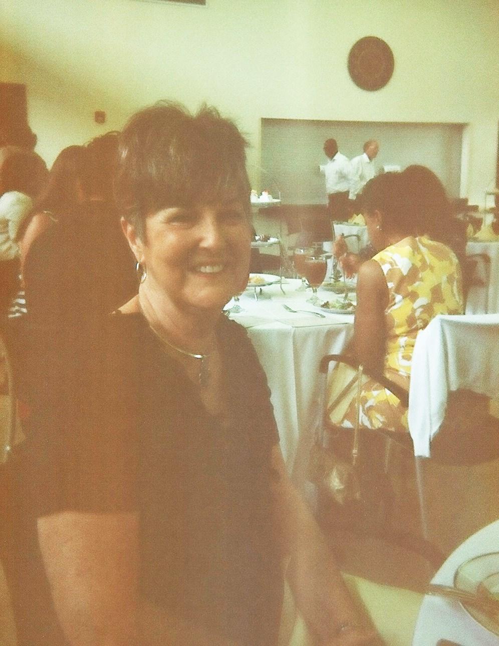 Janice Lord